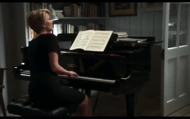 Fazioli Piano Used by Emma Thompson in The Children Act (2)