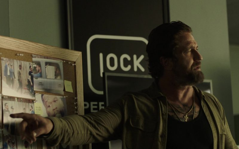 Glock Poster in Den of Thieves (4)