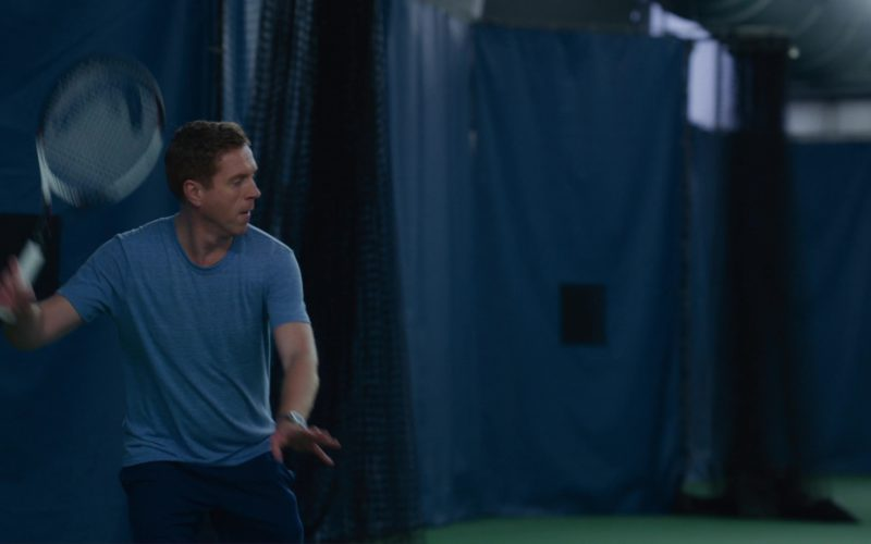Head Tennis Racquet Used by Damian Lewis (Bobby Axelrod) in Billions (1)