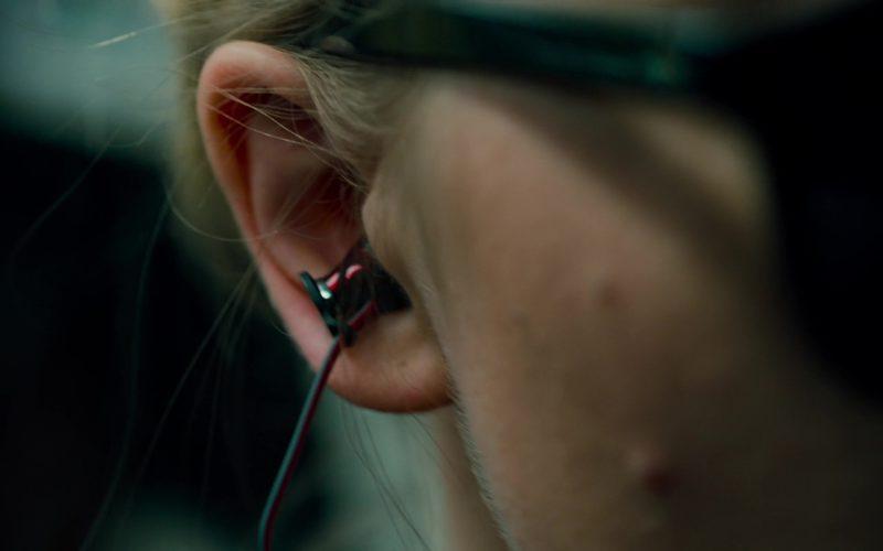 JBL Earphones Used by Natalie Dormer in In Darkness (1)