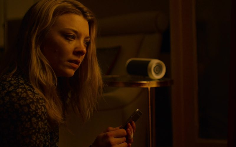 JBL Wireless Portable Speaker Used by Natalie Dormer in In Darkness (6)