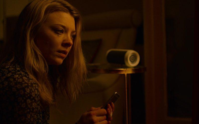 JBL Wireless Portable Speaker Used by Natalie Dormer in In Darkness (6)