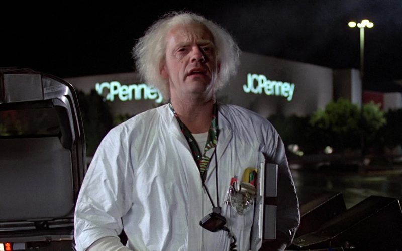 JCPenney Store in Back to the Future (4)