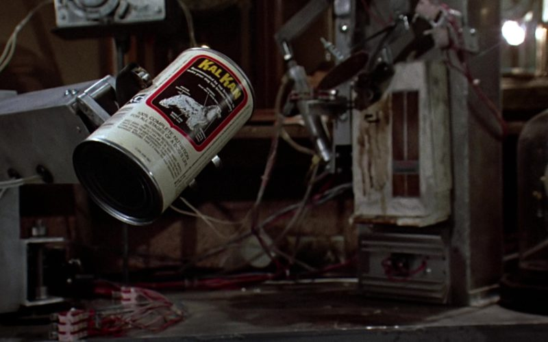 Kal Kan Dog Food in Back to the Future (6)