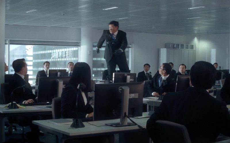 Monitors by Dell in Ready Player One (4)