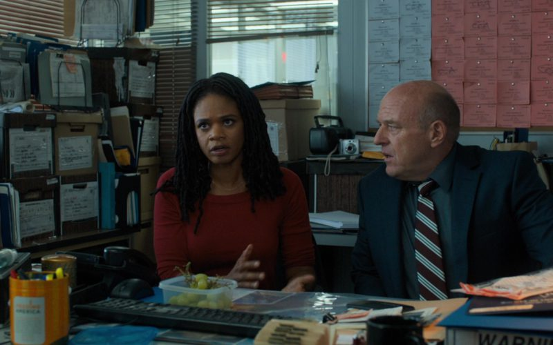 Nec Monitor Used by Kimberly Elise in Death Wish (1)