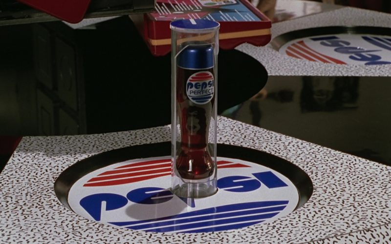 Pepsi Bottles in Back to the Future Part 2 (1)