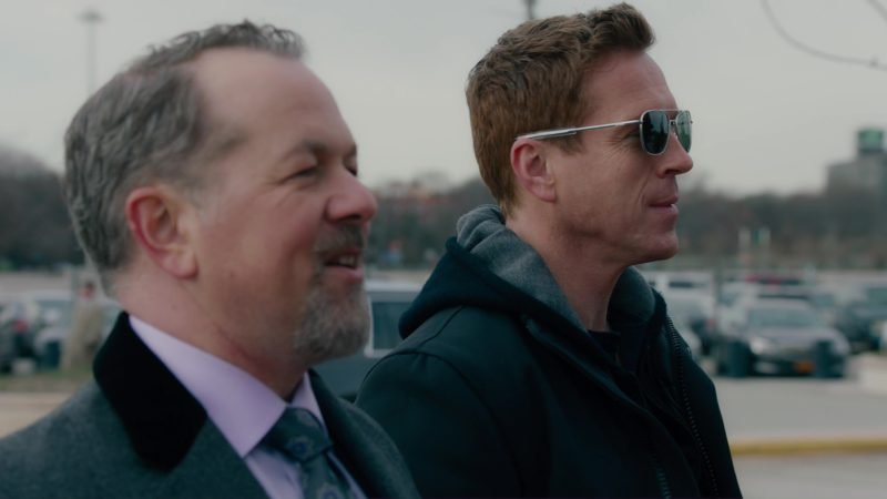 "Randolph Engineering  Worn by Damian Lewis (Bobby Axelrod) in Billions: ""Elmsley Count"" (2018) TV Show Product Placement"