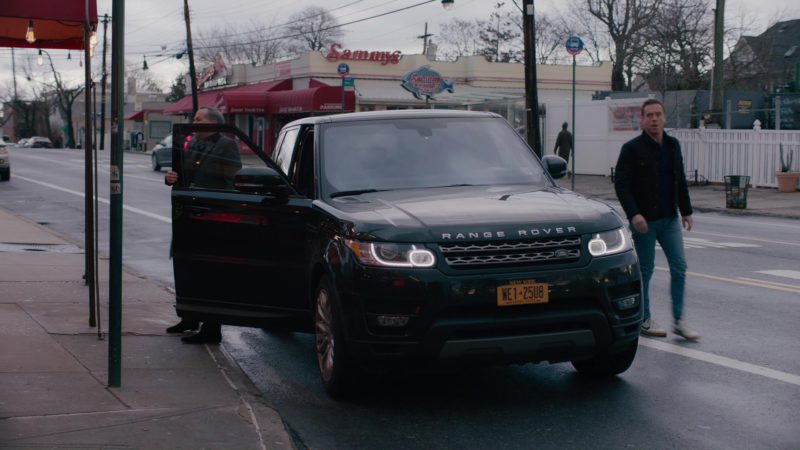 "Range Rover Sport and Nike Sneakers Worn by Damian Lewis (Bobby Axelrod) in Billions: ""Redemption"" (2018) TV Show Product Placement"
