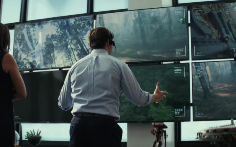 Samsung Monitors in Rampage (1)