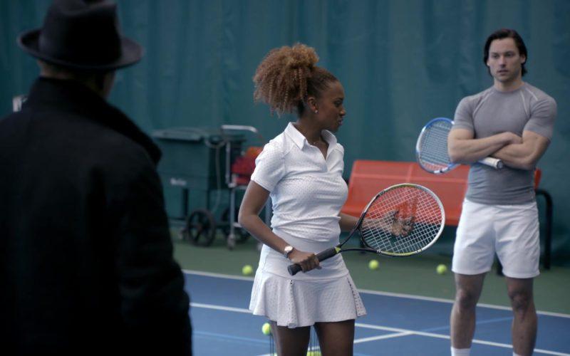 Slazenger Tennis Racquet in Empire (2)