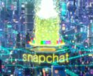 Snapchat in Ralph Breaks the Internet Wreck-It Ralph 2 (1)