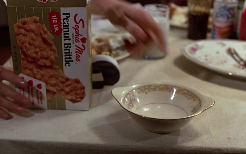 Sophie Mae Peanut Brittle in Back to the Future (1)