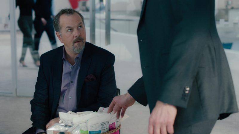 "Sugarpova Sweets in Billions: ""Redemption"" (2018) TV Show"