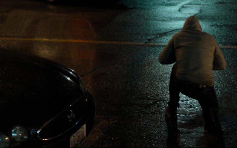 Under Armour Underwear Worn by Bruce Willis in Death Wish