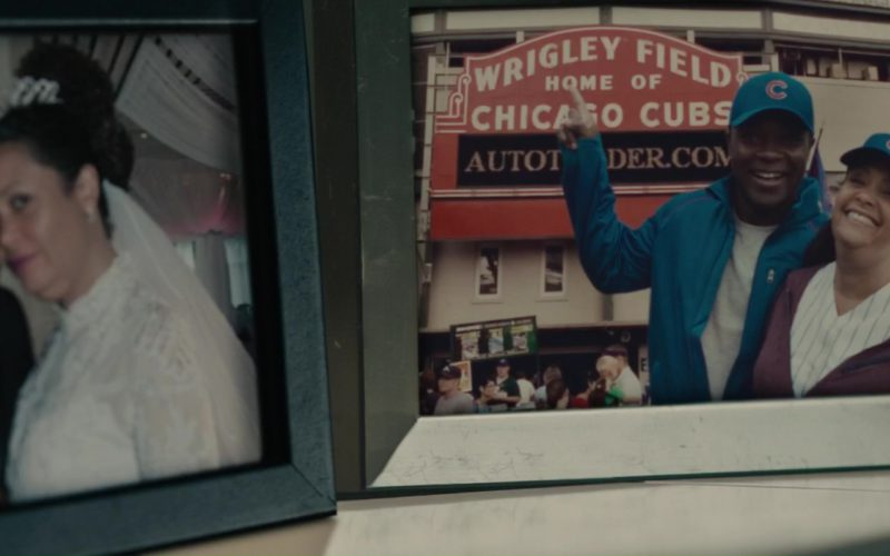 Wrigley Field and Chicago Cubs in Gringo