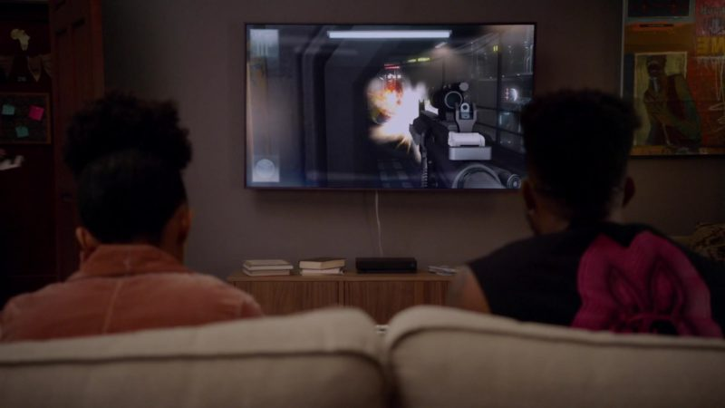 XBOX One in Grown-ish: Crew Love (2018) - TV Show Product Placement
