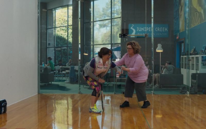 Asics Sneakers Worn by Maya Rudolph in Life of the Party (2)