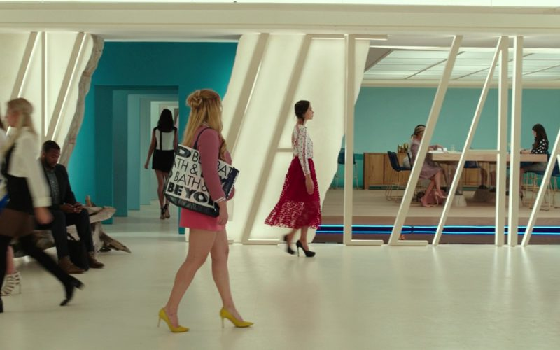 Bed Bath & Beyond Bag Used by Amy Schumer in I Feel Pretty (6)
