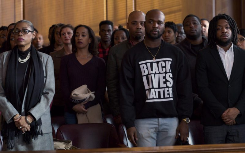 Black Lives Matter T-Shirts in Orange Is the New Black (1)