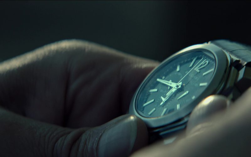 Bulgari Watch Worn by Keanu Reeves in Siberia (1)