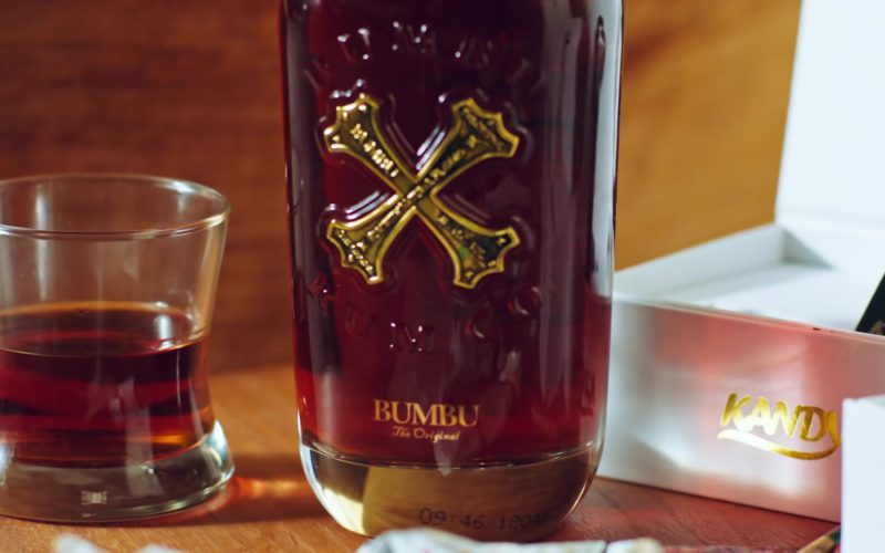 Bumbu Rum and KandyPens in No Brainer (1)