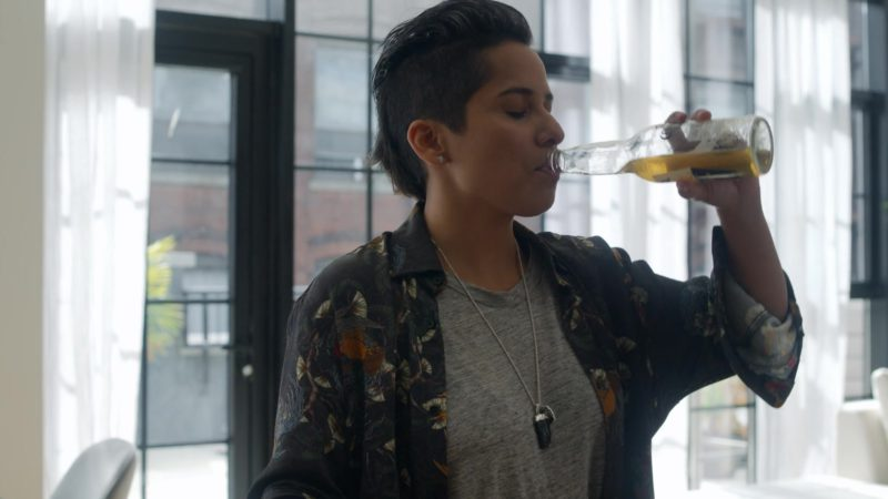 Corona Beer in Orange Is the New Black: State of the Uterus (2018) TV Show Product Placement