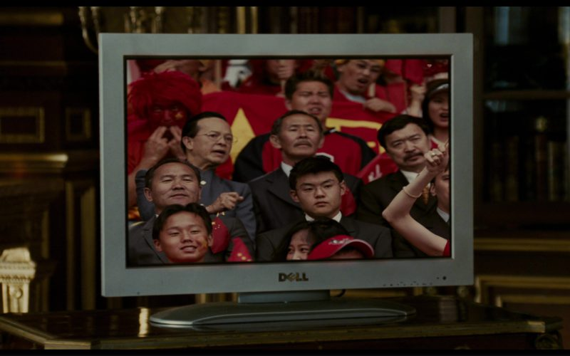 Dell TV in The Pink Panther (1)