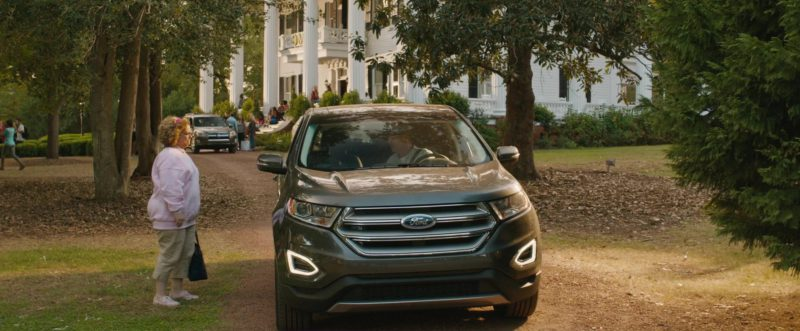 Ford Edge SUV in Life of the Party (2018) Movie Product Placement