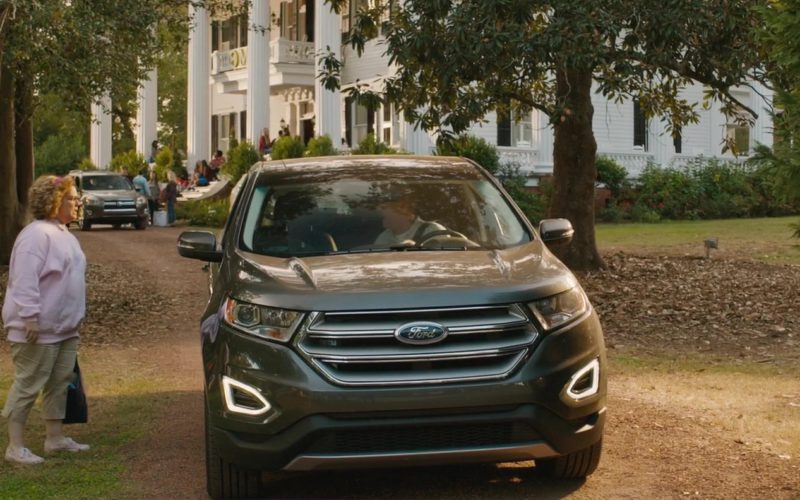 Ford Edge SUV in Life of the Party (7)