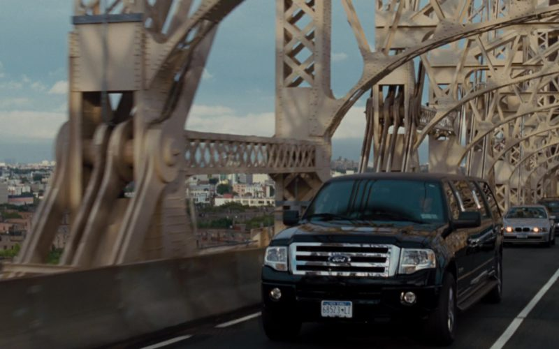 Ford Expedition EL Stretched Limousine Gen.3 in Get Him to the Greek (1)