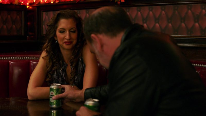 Heineken Beer in Orange Is the New Black: Changing Winds (2018) TV Show Product Placement