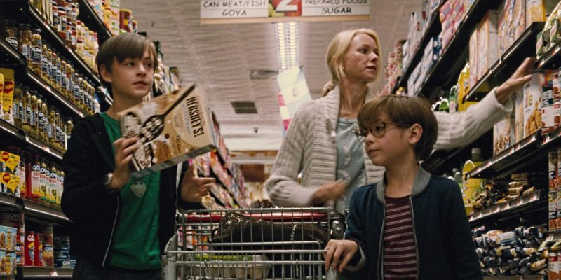 Hershey's in The Book of Henry (2017) - Movie Product Placement