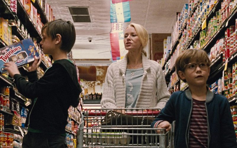 Hostess Twinkies in The Book of Henry (2)