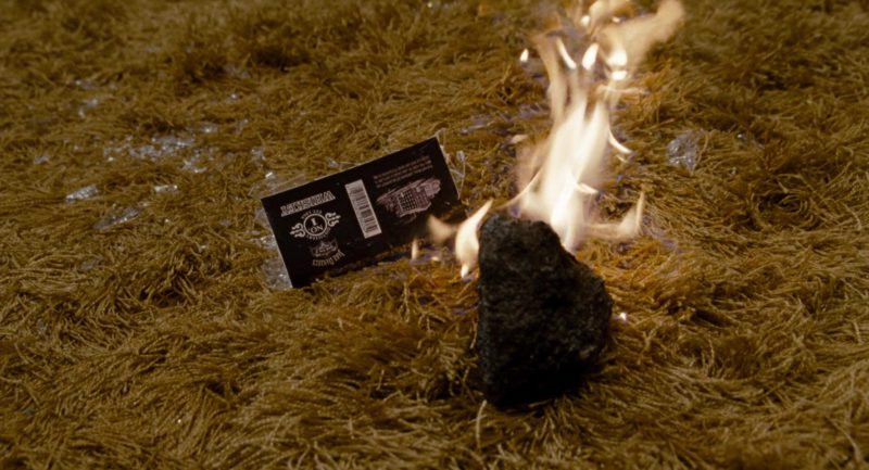 Jack Daniel's in Get Him to the Greek (2010) - Movie Product Placement