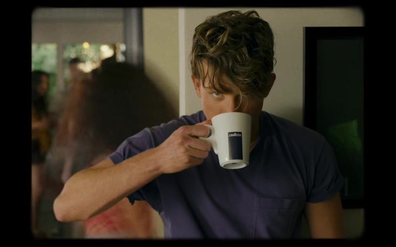 Lavazza Coffee Cup in The Way I Am by Charlie Puth (2)
