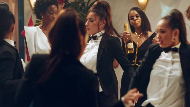 "Luc Belaire Sparkling Wines in ""No Brainer"" by DJ Khaled ft. Justin Bieber, Chance the Rapper, Quavo (2018) - Official Music Video Product Placement"