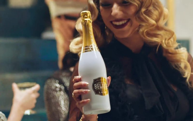 Luc Belaire Sparkling Wines (8)