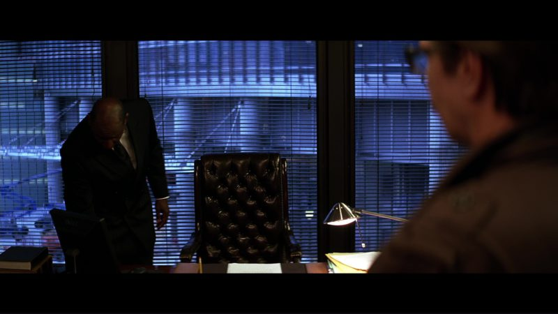 Monitor by DELL in The Dark Knight (2008) - Movie Product Placement