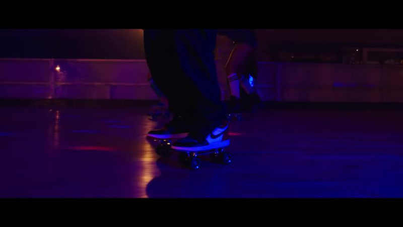 """Nike Sneakers in """"Taste"""" by Tyga ft. Offset (2018) Official Music Video Product Placement"""