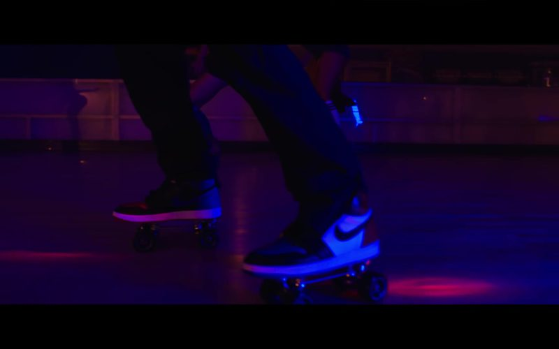 "Nike Sneakers in ""Taste"" by Tyga ft. Offset (3)"