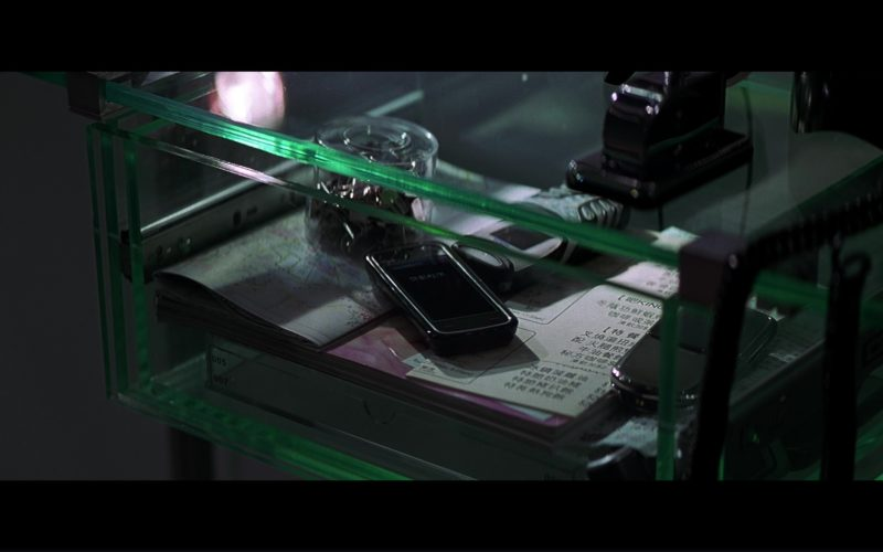 Nokia Phones in The Dark Knight (1)