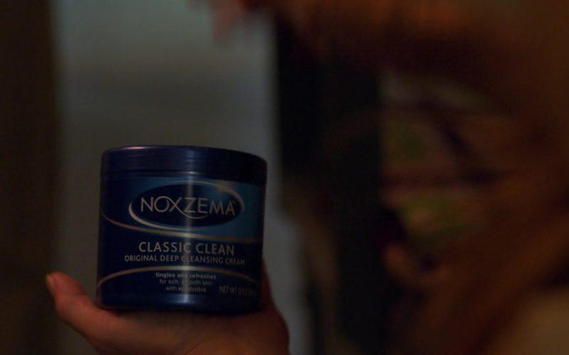Noxzema in Orange Is the New Black (1)