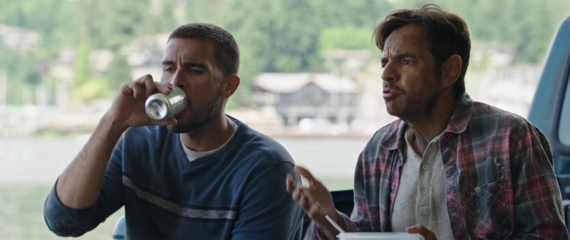 Pepsi Can in Overboard (2018) Movie