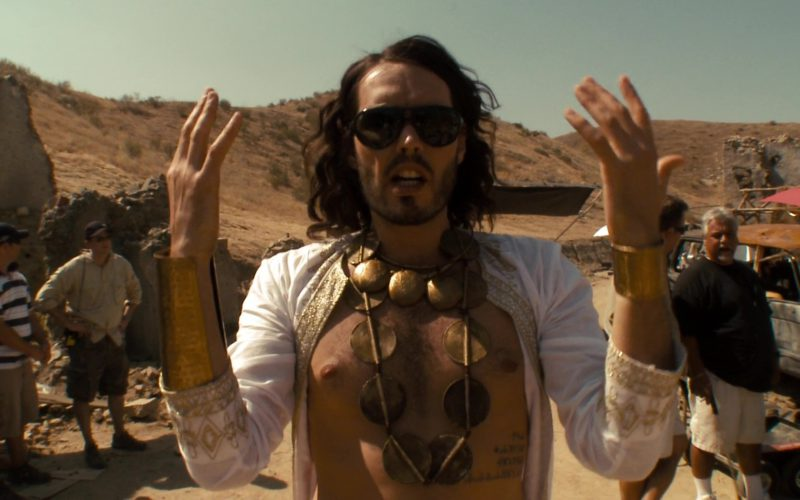 Ray-Ban Sunglasses Worn by Russell Brand in Get Him to the Greek (1)