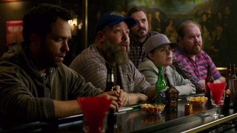 Rolling Rock Beer in Orange Is the New Black: Mischief Mischief (2018) - TV Show Product Placement