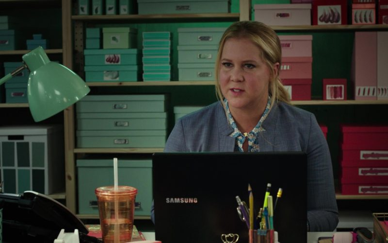 Samsung Notebook Used by Amy Schumer in I Feel Pretty (7)