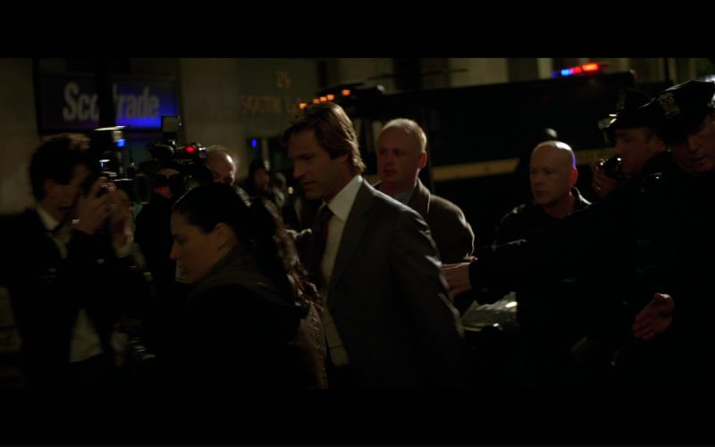 Scottrade in The Dark Knight (1)