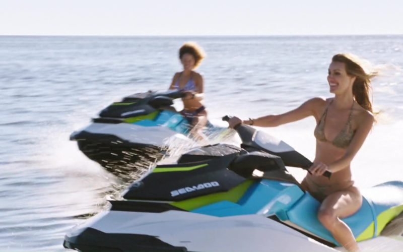 Sea-Doo Watercrafts in Overboard (1)