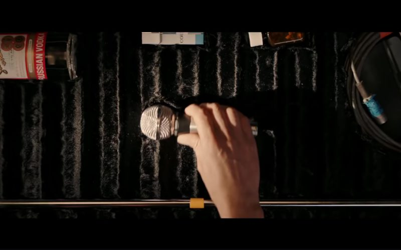Stolichnaya Vodka in Bohemian Rhapsody (2018)